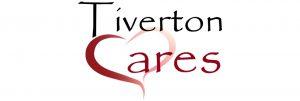 Tiverton Cares logo