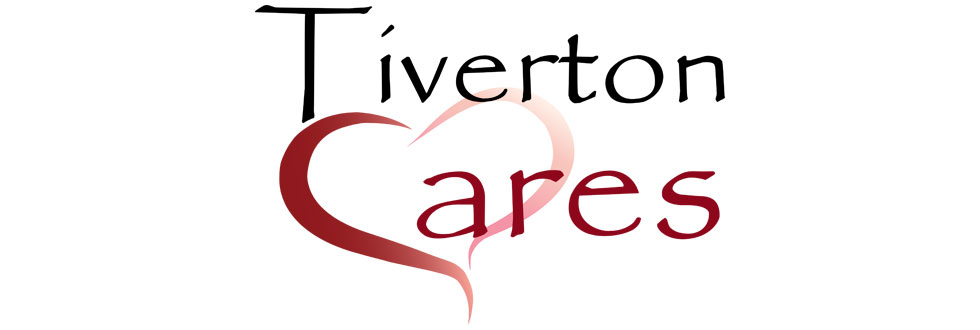 Tiverton Cares logo